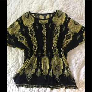 Gypsy causal top large.